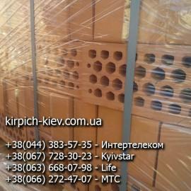 Кирпич Борзна отбраковка от облицовочного М-125
