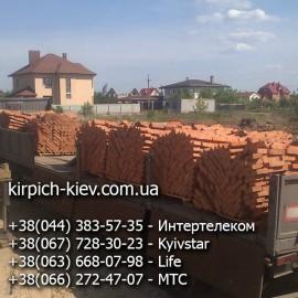 Кирпич м100 Маньковка