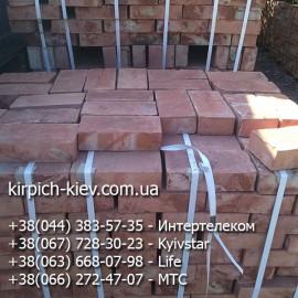 Кирпич М200 Пологи, кирпич печной М-200 Пологи, кирпич для печей М-200