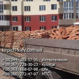 Кирпич М100 Драбов