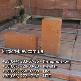 Кирпич М125 Кировоград