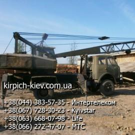 Кирпич  М100 Чернухи