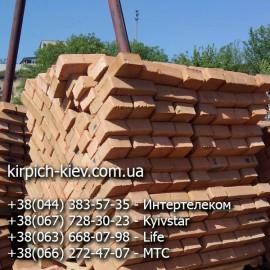 Кирпич  М-100 Жашков