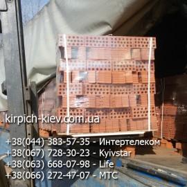 Кирпич  М-125  Днепропетровск