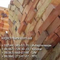 Кирпич  М-125 Обухов