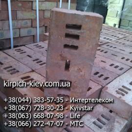 Кирпич М 200 пустотный Запорожье, Запорожский кирпич цена,