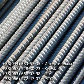 Арматура цена в Киеве всех диаметров, купить арматуру, продажа арматуры Киев, арматура всех диаметров