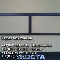 Кирпич Евротон Желтый