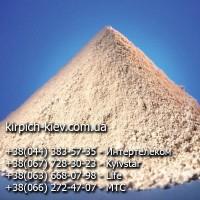 Шамотный порошок (песок) ПШКА марка по ТУ 14-8-90-74