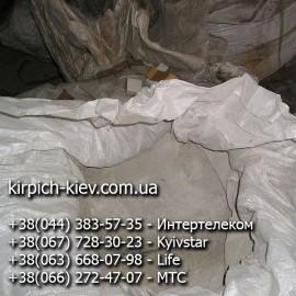 Мертель огнеупорный алюмосиликатный   МП-18; МШ-28; МШ-36; МШ-42